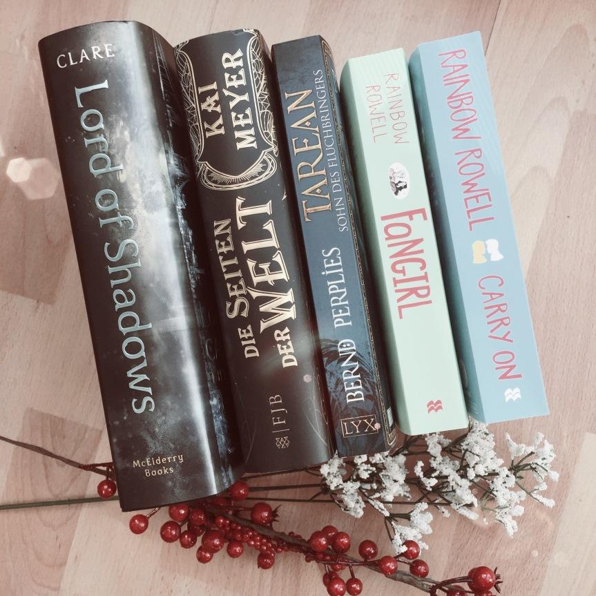 {Lesetipps}Meine 5 Top-Bücher desSommers