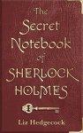 """{5-Minuten-Rezension} """"The Secret Notebook of Sherlock Holmes"""" von Liz Hedgecook"""