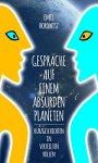 Gespräche auf einem absurden Planeten Cover